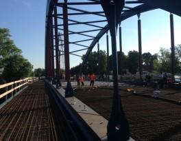 Wümmebrücke Ritterhude